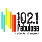 102.1 Fabulosa Honduras, San Pedro Sula