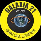 Galaxia 21 95.1 FM Honduras, Gracias