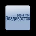 Владивосток FM (VFM) 106.4 FM Russia, Vladivostok