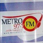 Metro 97.7 FM 97.7 FM Nigeria, Lagos