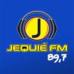 Rádio Jequié FM 89.7 FM Brazil, Jequié