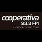 Radio Cooperativa 760 AM Chile, Santiago de los Caballeros