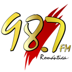 Romántica 98.7 Fm 98.7 FM Nicaragua, Managua