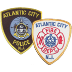 Atlantic City Police, Fire, and EMS USA