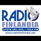 Radio Finlandia 102.6 FM Spain, Malaga