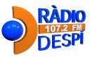 Ràdio Despí 107.2 FM Spain, Montserrat