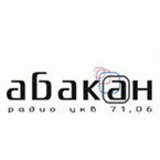 Радио Абакан 71.06 FM Russia, Abakan