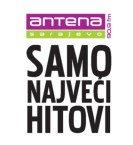 ANTENA SARAJEVO 101.2 FM Bosnia and Herzegovina, Sarajevo