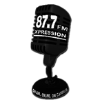 Xpression FM 87.7 FM United Kingdom, Exeter