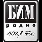 БИМ радио 102.8 FM Russia, Kazan