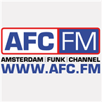 Amsterdam Funk Channel Netherlands