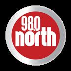North Radio 98.0 FM Greece, Thessaloniki