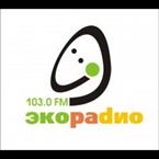 Ekoradio 103.0 FM Russia, Sverdlovsk Oblast
