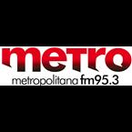 Metropolitana FM 95.3 FM Argentina, Mendoza