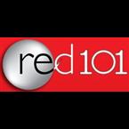 RED 101 101.5 101.5 FM Argentina, Mendoza