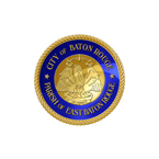 City of Baton Rouge Police USA