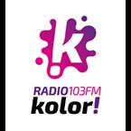 Radio Kolor 103 FM 103.0 FM Poland
