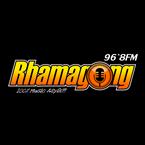Rhamagong Radio 96.8 FM Indonesia, Kupang