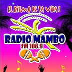 Radio Mambo 106.9 FM Italy, Lazio