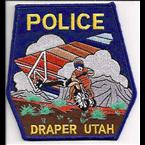 South Jordan - Draper Police USA