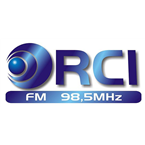 Rádio RCI FM 98.5 FM Brazil, Juripiranga