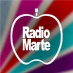 Radio Marte 95.6 FM Italy, Campania
