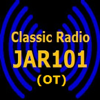 Classic Radio JAR101 (OT) United States of America