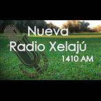 Nueva Radio Xelaju 1410 AM Guatemala, Quetzaltenango