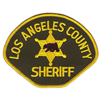 Los Angeles County North and Kern County Sheriff and CHP USA