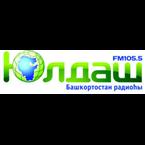 Yuldash 105.5 FM Russia, Republic of Bashkortostan