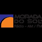 Rádio Morada do Sol FM 98.1 FM Brazil, São Carlos