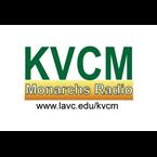 KVCM Monarch Radio United States of America