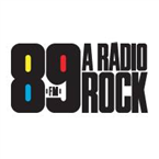 89 FM A Rádio Rock 89.1 FM Brazil, São Paulo