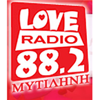 Love Radio Mytiline 88.2 FM Greece, Mytilene