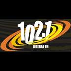 Rádio Liberal FM 102.1 FM Brazil, Guaporé, Rio Grande do Sul