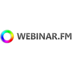 The first motivational radio (Webinar.FM) Russia
