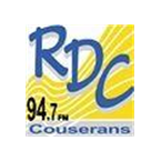 RDC RADIO COUSERANS 94.7 FM France, Saint-Girons
