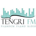 Radio Tengri FM 101.8 FM Kazakhstan, Pavlodar