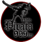 Radio Pirata 99.9 FM Nicaragua, Managua