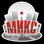 Radio Mix 107.9 FM Kazakhstan, Oskemen