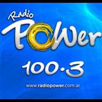 Radio Power Pinamar 100.3 FM Argentina, Pinamar