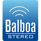 Radio Balboa Stereo 88.4 FM Colombia, Balboa