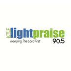 Light Praise Radio 90.5 FM USA, Brush