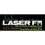 Laser FM 91.8 FM Sweden, Gothenburg