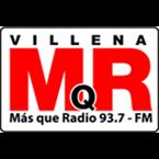 MqR Villena 93.7 FM Spain, Alicante