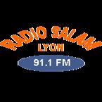 Radio Salam 91.1 FM France, Lyon