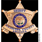 Maricopa County Sheriff - West Districts USA