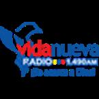 Radio Vida Nueva 1490 AM Colombia, Barranquilla