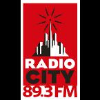 Radio City Ecuador 89.3 FM Ecuador, Guayaquil