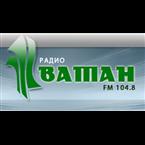 Radio Vatan 104.8 FM Russia